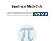 Math Club Starter Pack